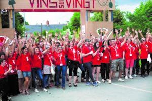 Festival Vins sur Vingt @ Saint-Jean-des-Mauvrets | Pays de la Loire | France