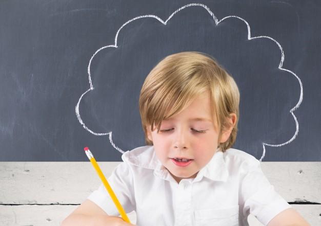Recherche bénévoles aide aux devoirs