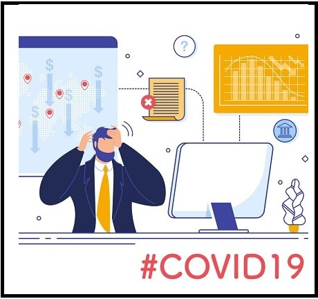 COVID19 : Informations Entreprises