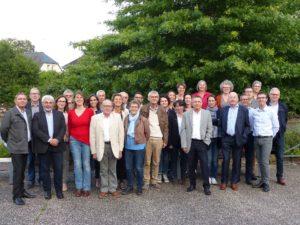 membres du conseil municipal 2020