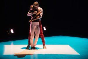 Soirée Hip Hop - Villages en Scène @ Espace Aimé Moron