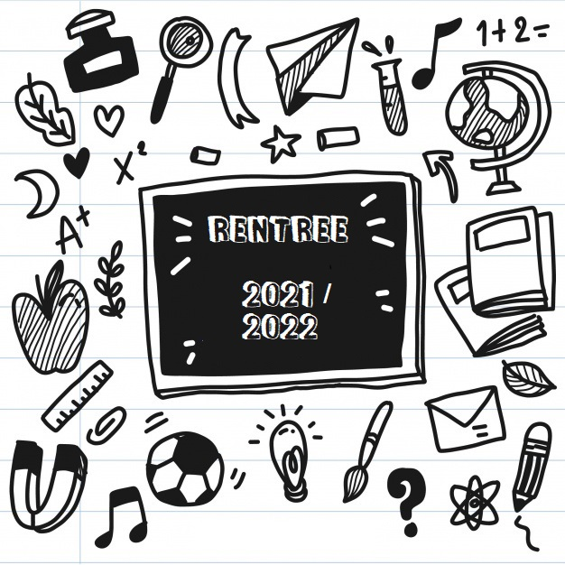 Inscriptions écoles rentrée 2021-2022