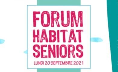 Forum Habitat Séniors – Adapter son logement