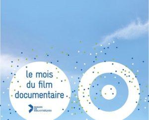 Le Mois du Film documentaire @ Espace Aimé Moron